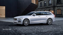 Volvo-Modelle mit Euro 6d-Temp, Advertorial