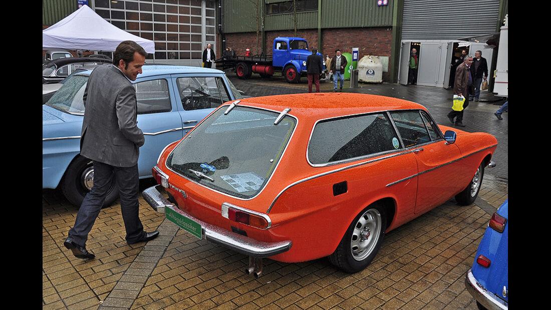 Volvo P 1800 ES