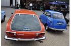 Volvo P 1800 ES - Techno Classica 2011 - Privatmarkt