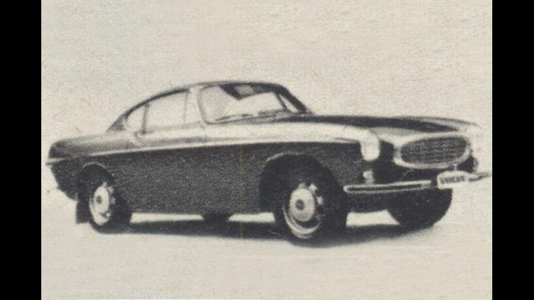 Volvo, P 1800, S, IAA 1967