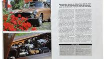 Volvo P1800 ES, Artikel, Heft 2/2003