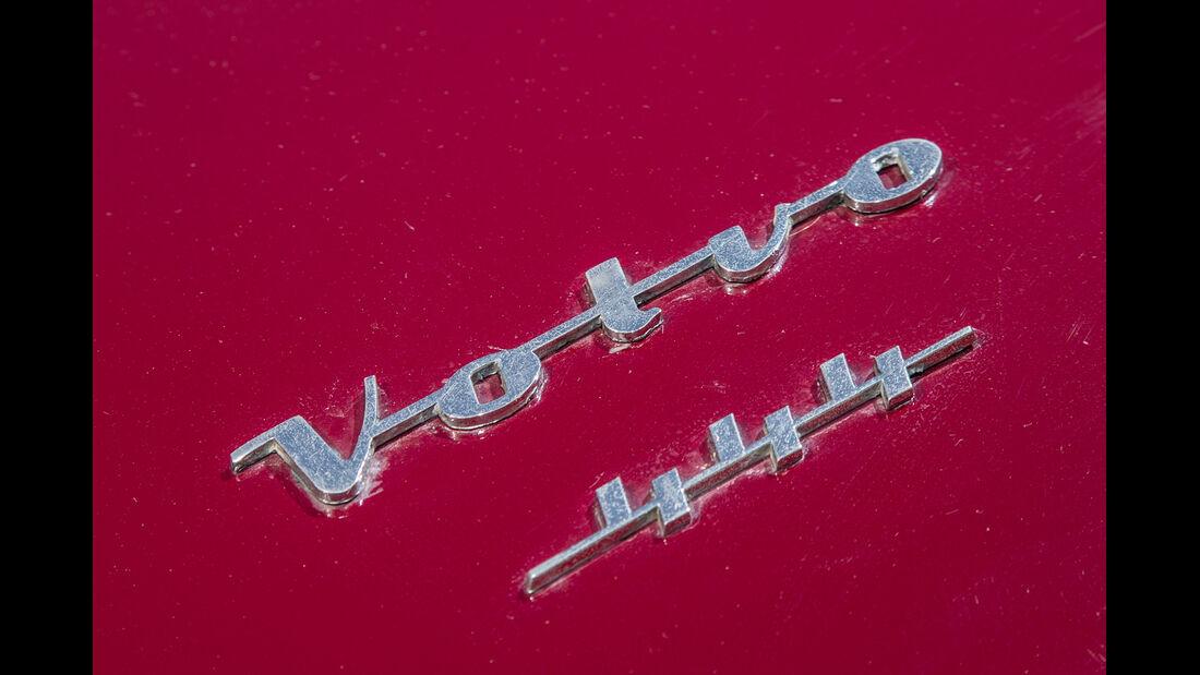 Volvo PV 444 E/ES, Typenbezeichnung