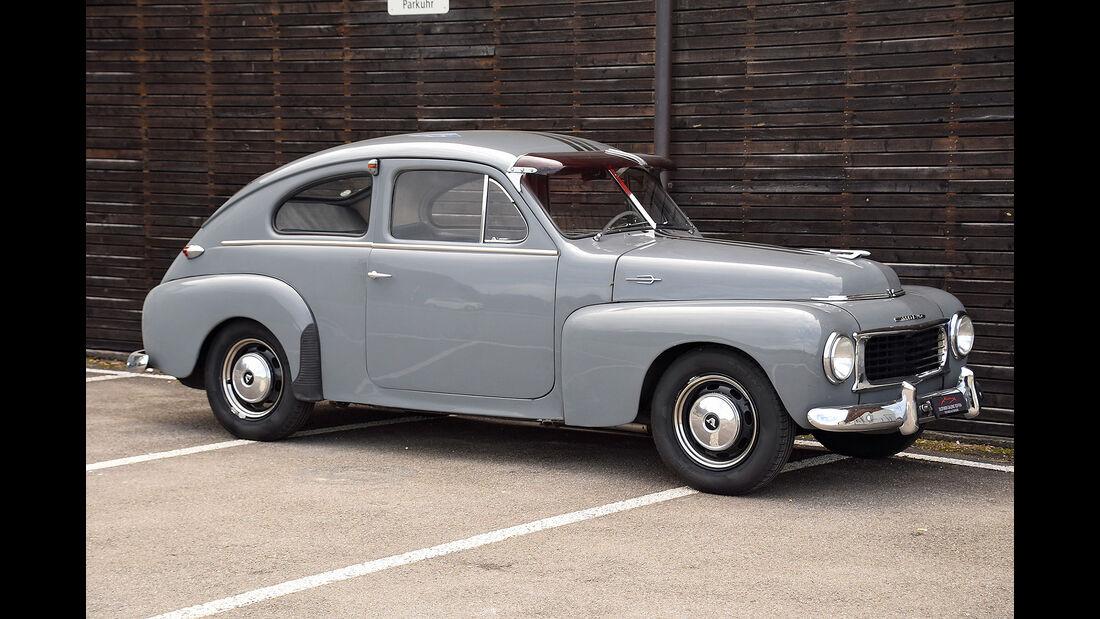 Volvo PV 444 K 1965 Oldtimer Auktion Toffen