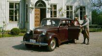 Volvo PV60 (1947)