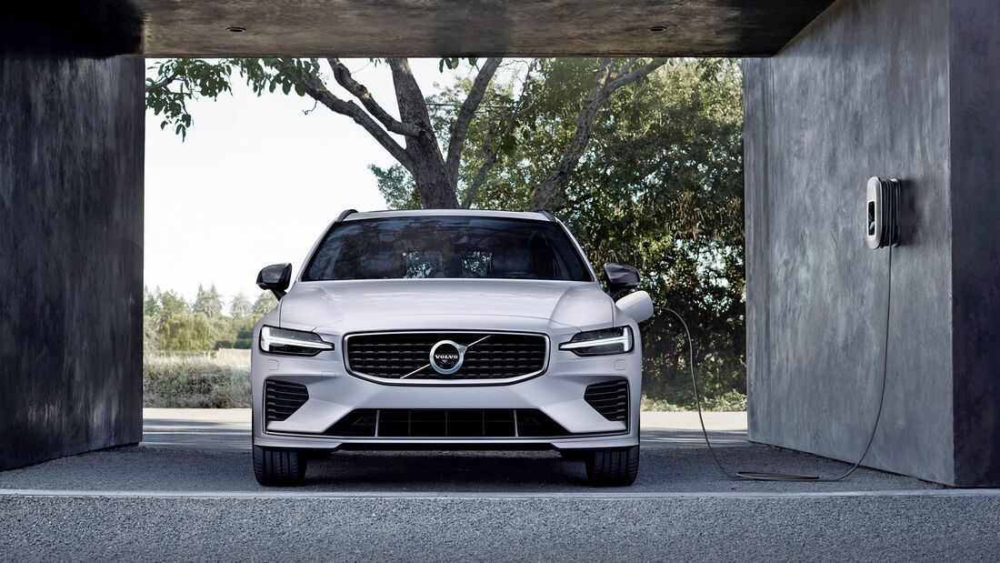 Volvo: Nein zur Brennstoffzelle