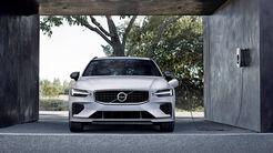 Volvo Plug-in-Hybrid Ladestation Wallbox
