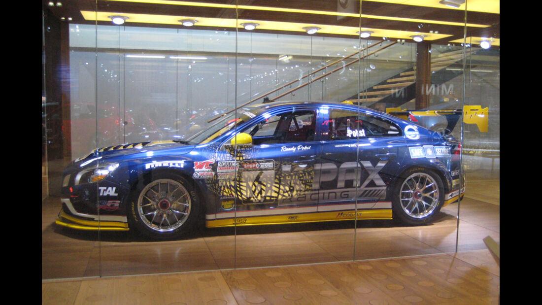 Volvo Racing