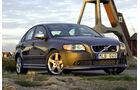 Volvo S40, 0109