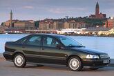 Volvo S40 Generation I