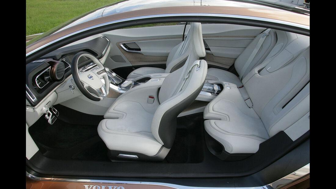 Volvo S60 Concept 2009