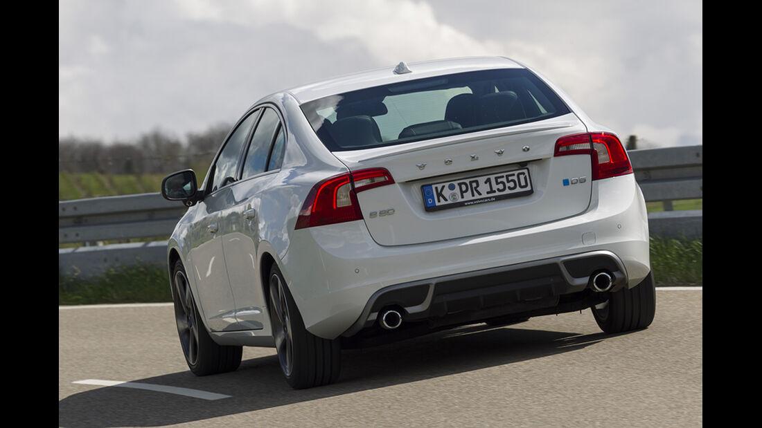 Volvo S60 D5 Polestar Edition R Design