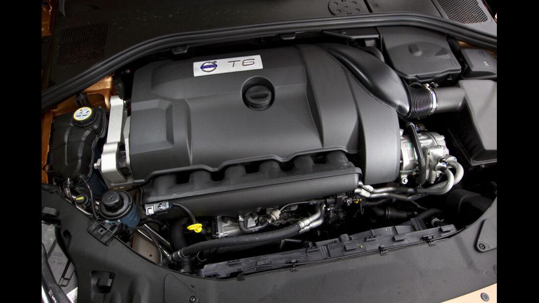 Volvo S60 Motor