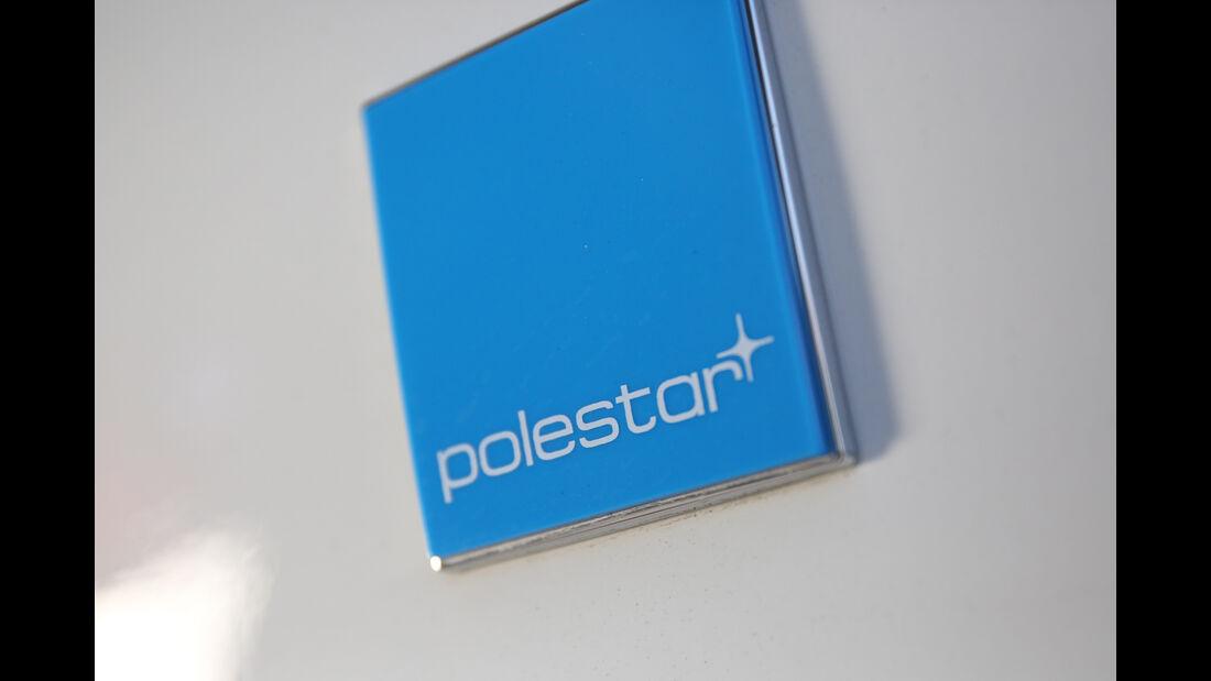 Volvo S60 Polestar, Typenbezeichnung