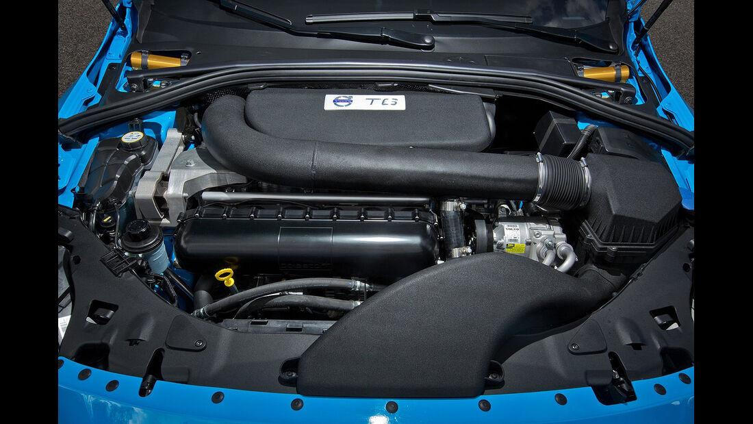 Volvo S60 Polstar Concept 2012