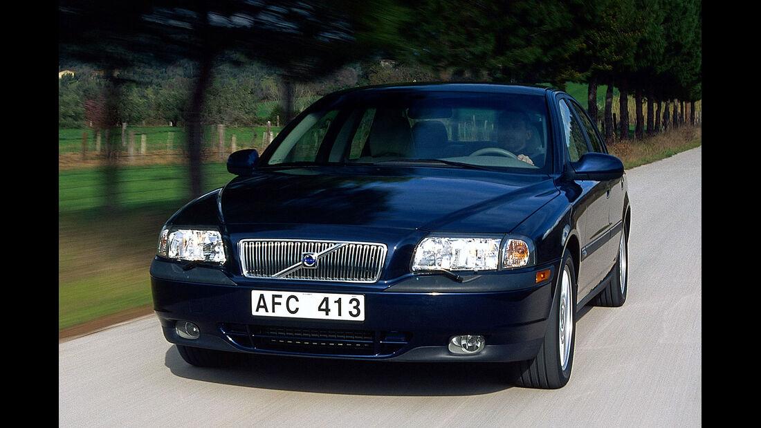 Volvo S80 (1998- 2006)