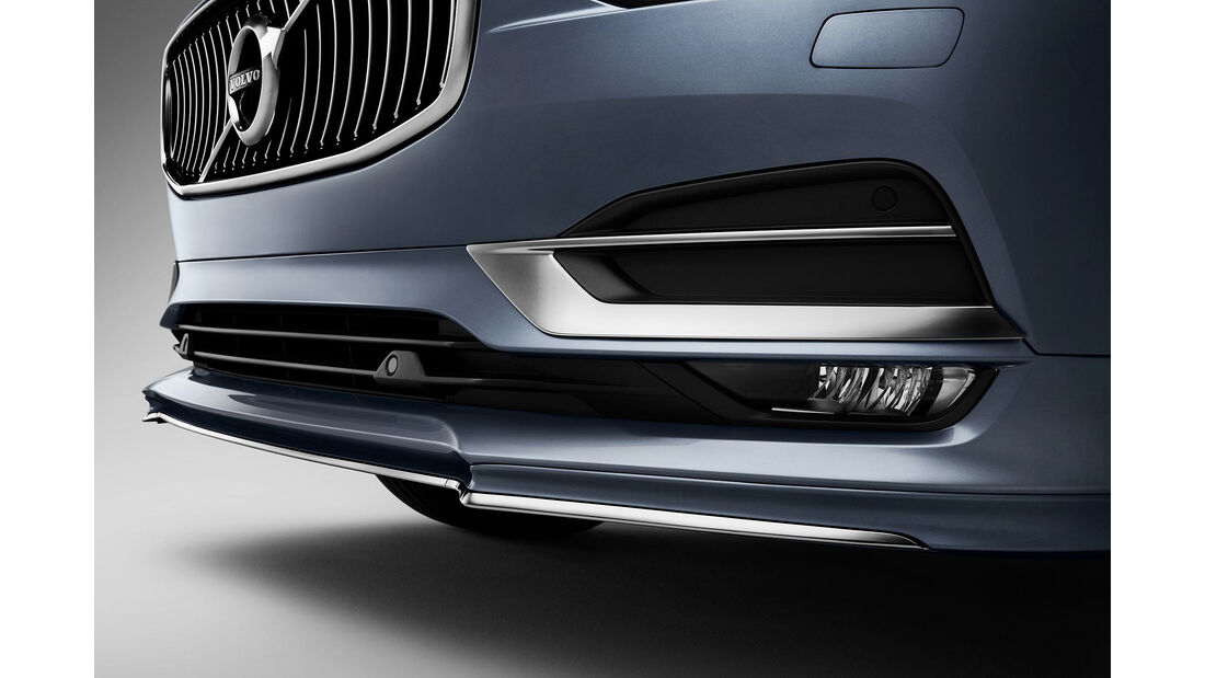 Volvo S90 Design Deluxe-Paket