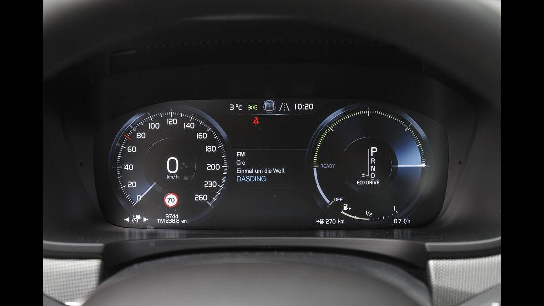 Volvo S90 T5 Interieur