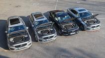 Volvo S90 und V90, Kaufberatung