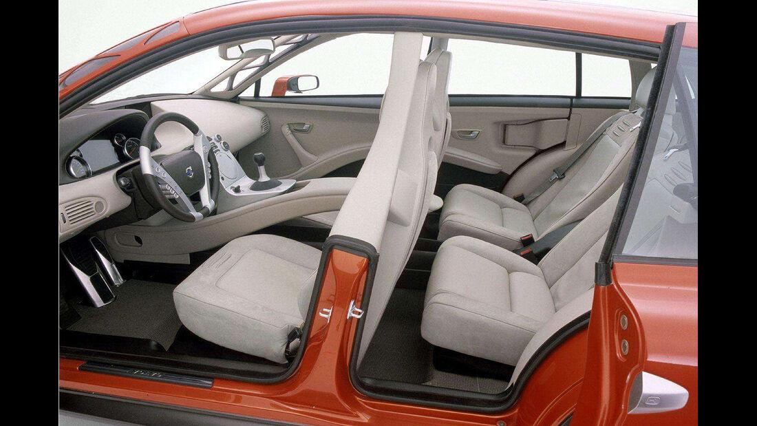 Volvo SCC Concept 2001