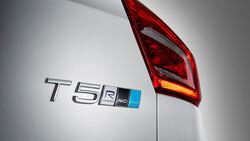 Volvo T5 Polestar Logo