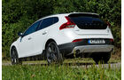 Volvo V40 Cross Country T4 AWD Summum, Heckansicht