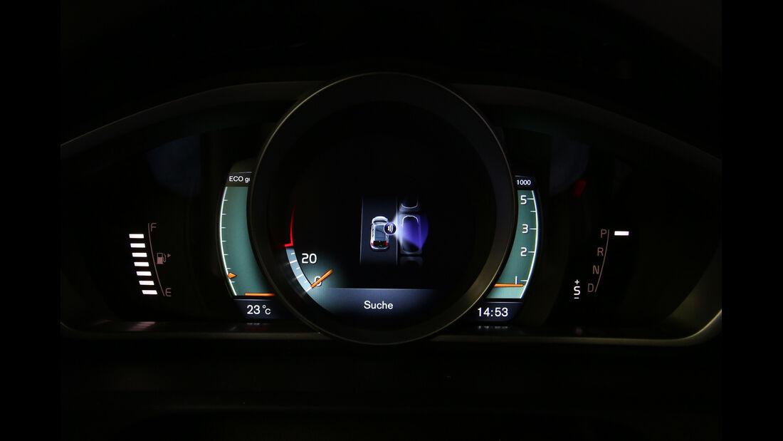 Volvo V40, Eco, Tempo