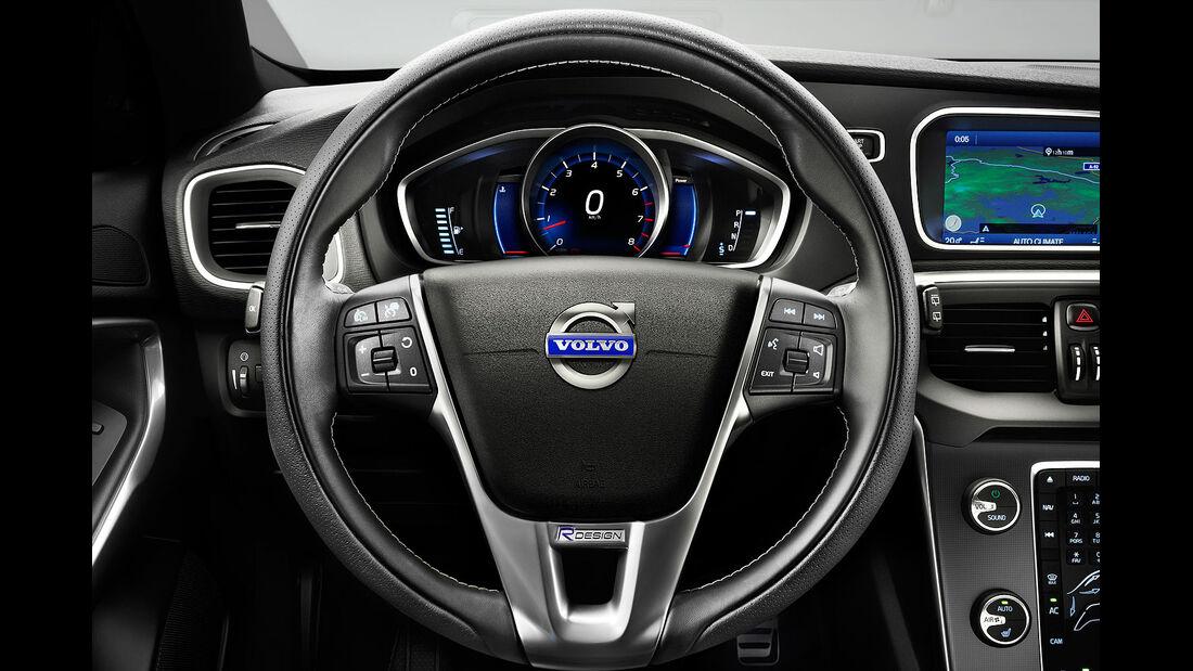 Volvo V40 R