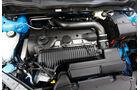 Volvo V40 T5 R-Design, Motor