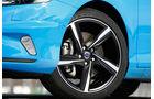 Volvo V40 T5 R-Design, Rad, Felge