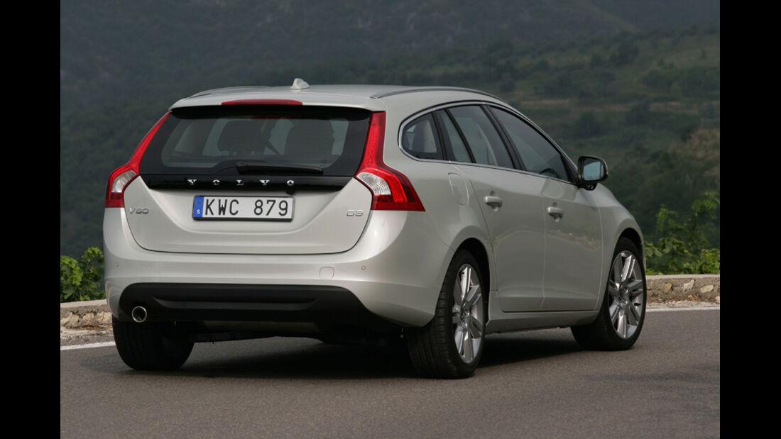 Volvo V60,
