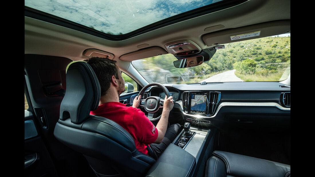 Volvo V60 (2018)