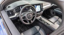 Volvo V60  B, Vergleich, ams 2420