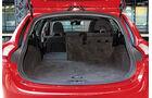 Volvo V60 D3, Kofferraum