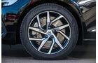 Volvo V60 D3 Momentum, Felge