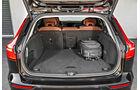 Volvo V60 D3 Momentum, Kofferraum