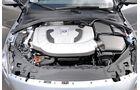 Volvo V60 Plug-in-Hybrid, Motor