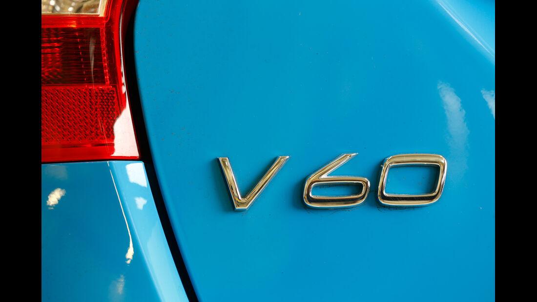 Volvo V60 Polestar,Typenbezeichnung