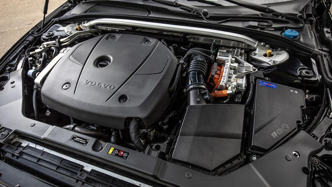 Volvo V60 T8 Polestar Engineered, Exterieur