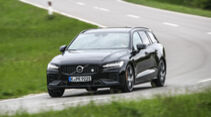 Volvo V60 T8 Polestar Engineered, Exterieur