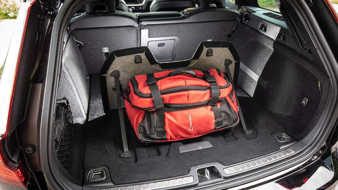 Volvo V60 T8 Polestar Engineered, Interieur