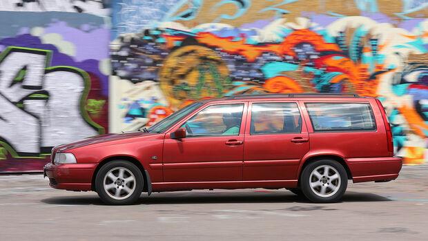 Volvo V70 2.4 20V (1999)