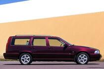Volvo V70 Generation I