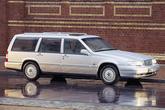 Volvo V90, 1998