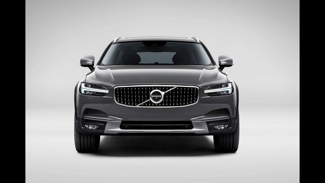 Volvo V90 Cross Country 09/2016