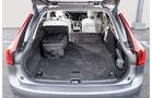 Volvo V90 D5 AWD, Kofferraum