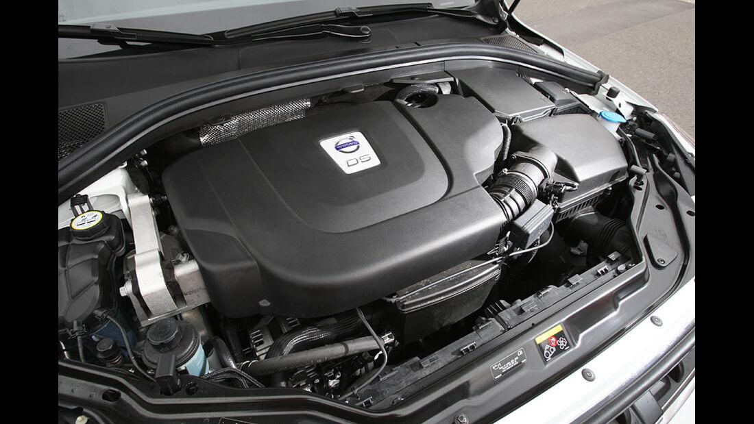 Volvo XC 60 2.4D Drive