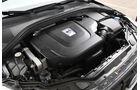 Volvo XC 60 D3 R Design, Motor
