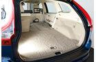 Volvo XC 60 Drive Ocean Race, Ladefläche, Kofferraum