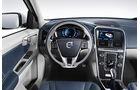 Volvo XC 60 Plug-in-Hybrid Concept, Innenraum