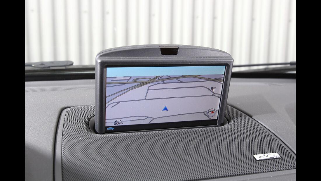 Volvo XC 90 D5 AWD Summum, Navi, Bildschirm